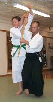 asian martial arts studio